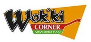 Wok'ki Corner – Asian street food!