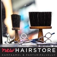 New Hairstore